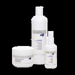 Kosmetik für Behandlungen in Beauty Studios